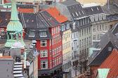 Kopenhagen — Stockfoto