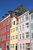 Copenhagen — Stock Photo