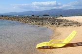 キューバのビーチ — ストック写真