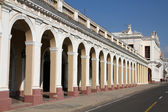 Cienfuegos, kuba — Stockfoto