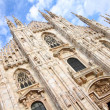 Stock Photo: Milan