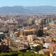 Malaga — Stock Photo #6954826