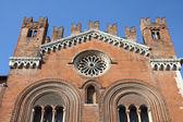 Piacenza — Stock Photo