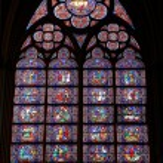 Notre Dame — Stock Photo #7002922