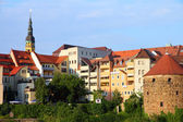 Bautzen, Germany — Stock Photo