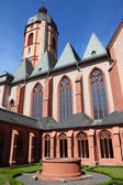 Mainz, Germany — Stock Photo