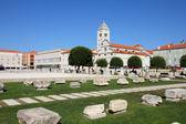 Zadar — Stock Photo