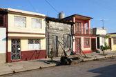 Stad i kuba — Stockfoto