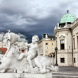 Vienna - Stock Photo