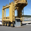 container crane — Stock Photo