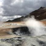 İzlanda — Stok fotoğraf #7113766