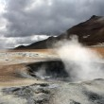 Islanda — Foto Stock #7113766