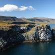 Iceland - Snaefellsnes — Stock Photo #7113805