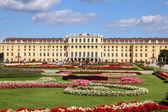 Vienna - Schoenbrunn — Stock Photo