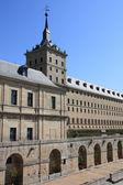 Escorial — Stock Photo