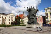 Bydgoszcz, Poland — Stock Photo