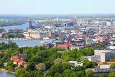 Stockholm — Stock Photo