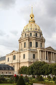 Paris - Invalides — Stock Photo