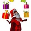 Cool Gifts — Stock Photo
