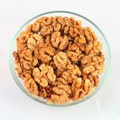 Circassian walnut. — Stock Photo