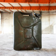 Jerrycan — Stock Photo