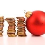 Expensive Christmas — Stock Photo