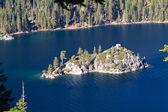 Emerald bay — Stock fotografie