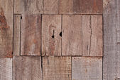 Rough Wooden Texture Boards — Stock Photo