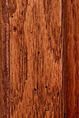 Aged Wooden Line Texture — Stock Photo