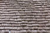 木製の屋根 — ストック写真