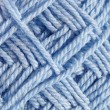 Texture on half-finished ball of knitting wool — Stock Photo #6751147