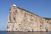Sardinia, Capo Caccia — Stock Photo