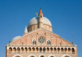Basilica of Saint Anthony of Padua; Sant'Antonio da Padova; Vene — Stock Photo