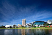 City of Adelaide — Stock Photo