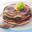 Pancake - Foto Stock