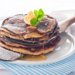 Pancake — Stock Photo