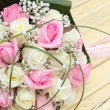 Wedding flowers - Foto de Stock  