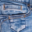 Jeans pocket - 