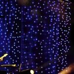 Concert hall lights — Stock Photo #7415838