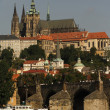 Prague — Stock Photo #7416082