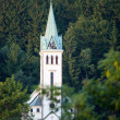 Stockfoto: Church