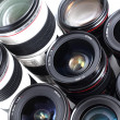 Lenses — Stock fotografie #7423174