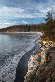 美しい海岸 — ストック写真