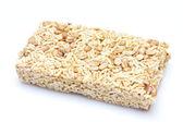 Chinese puffed rice cake — Stock Photo