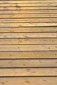 Wooden floor background — Foto de Stock