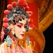 Cantonese opera dummy — Stock Photo #7604749
