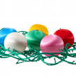 Christmas decoration — Stock Photo #7409899