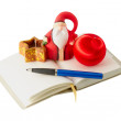 SantClaus — Stock Photo #7409961