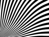 The abstract striped background — 图库矢量图片