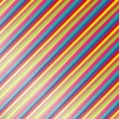 Royalty-Free Stock Imagen vectorial: Background with stripes